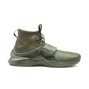 e682e7b6862148 Puma Shoes - NWOB Fenty by Rihanna Puma Trainer Hi Sneakers